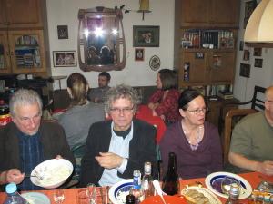 Bohdan Kos, Grzesio Eberhardt i moja kochana Ola